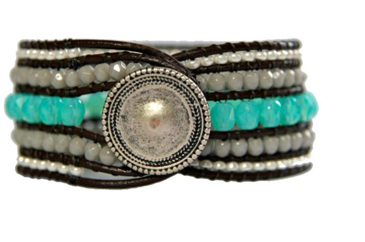 KP Bracelets