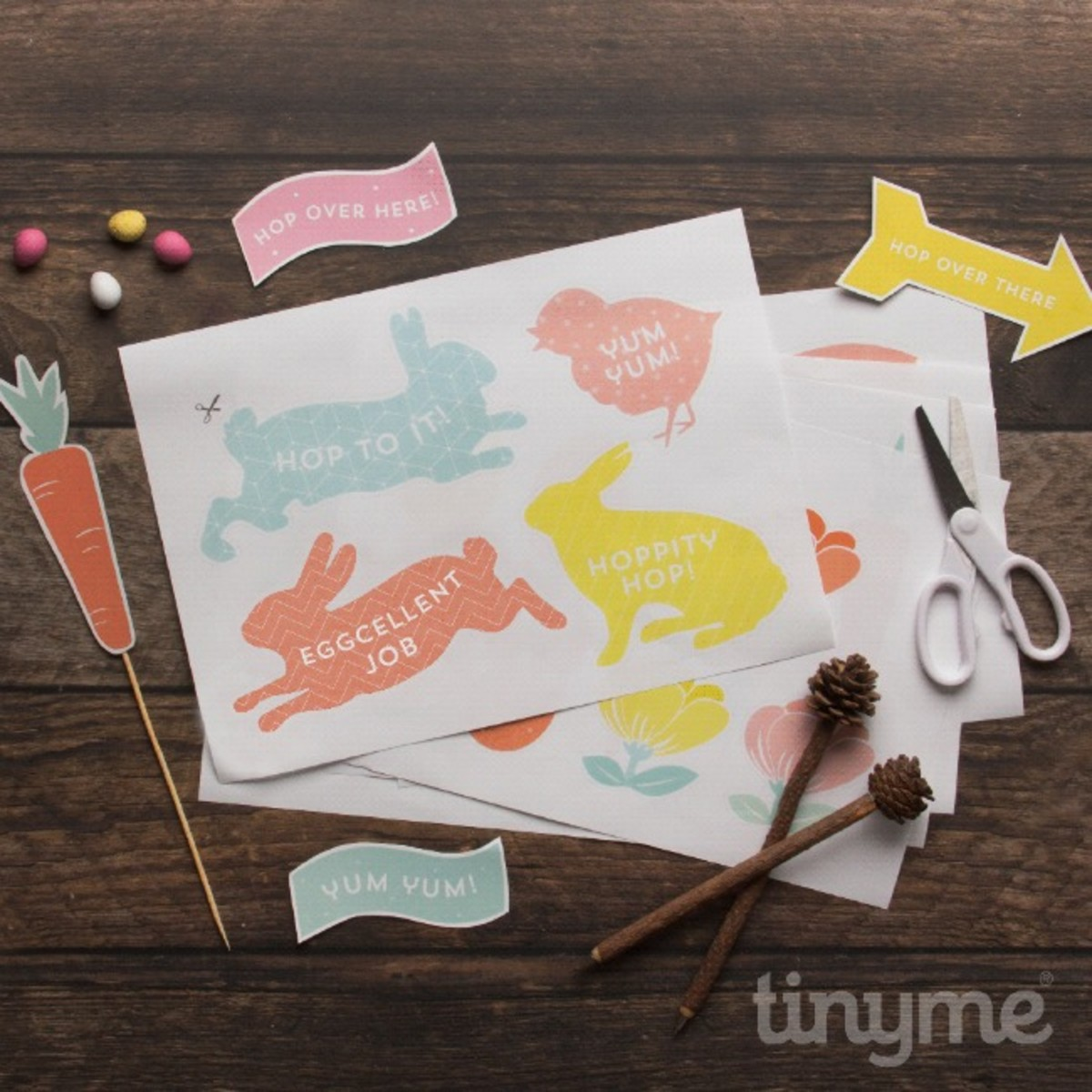 tinymeprintable
