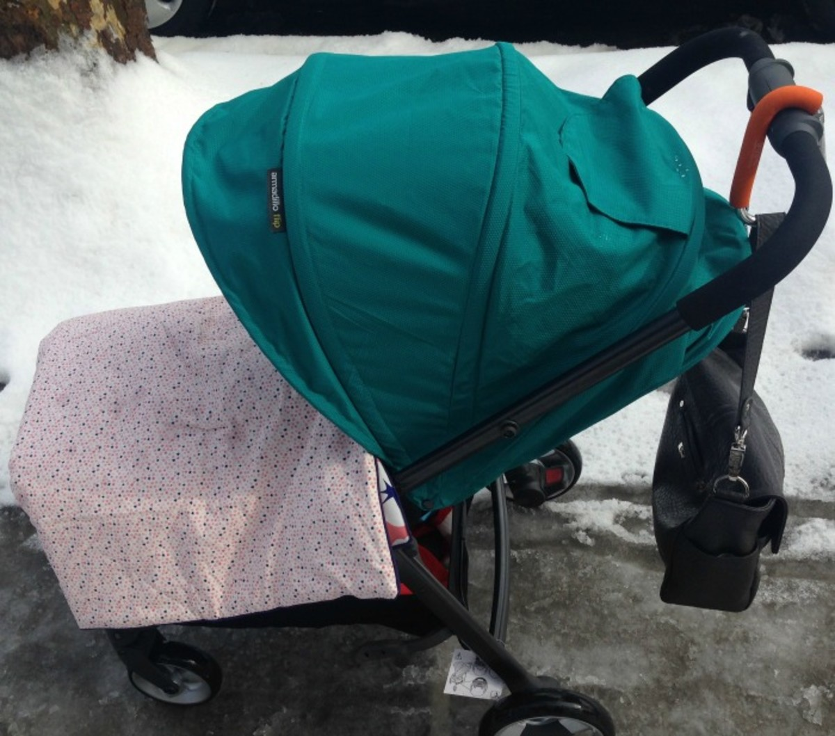 stroller review