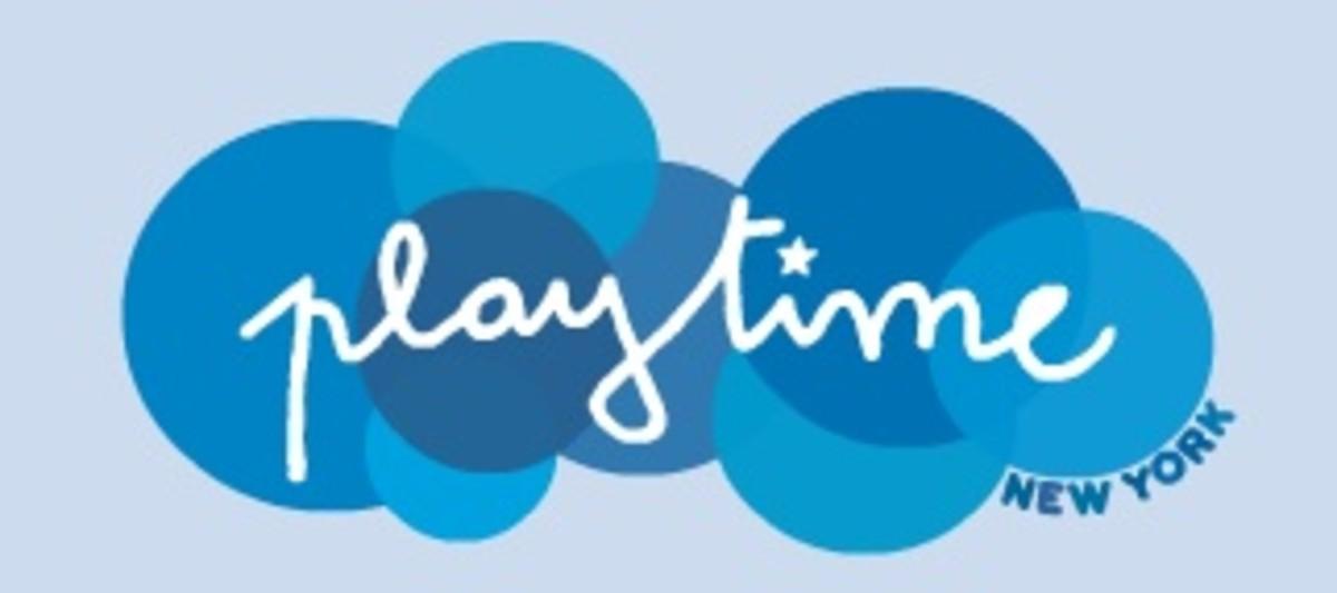 playtime banner