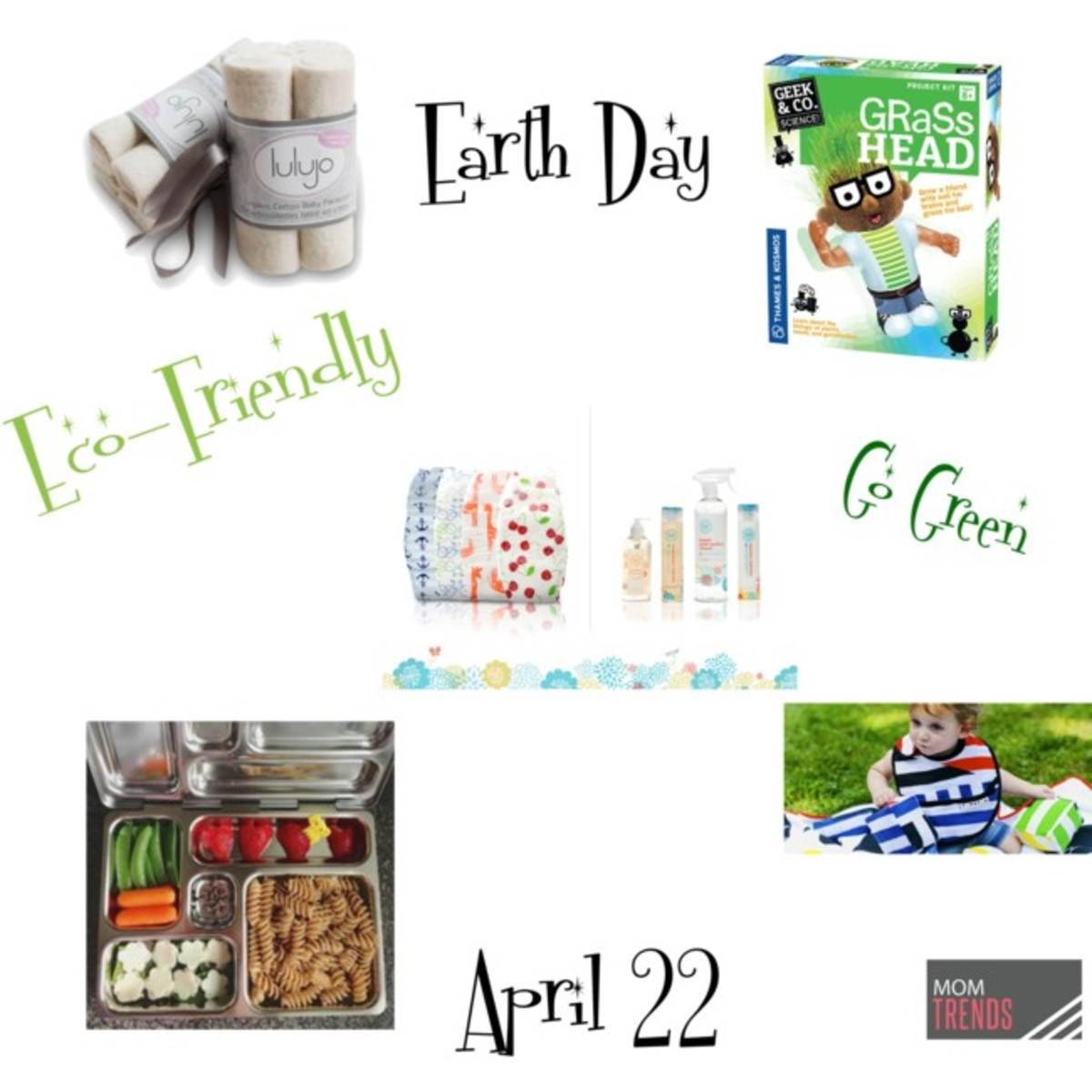 earth day momtrends