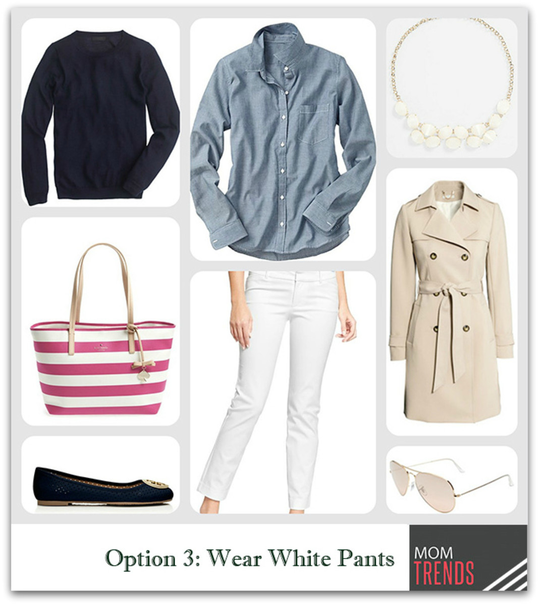 dressing for spring transitional weather 3