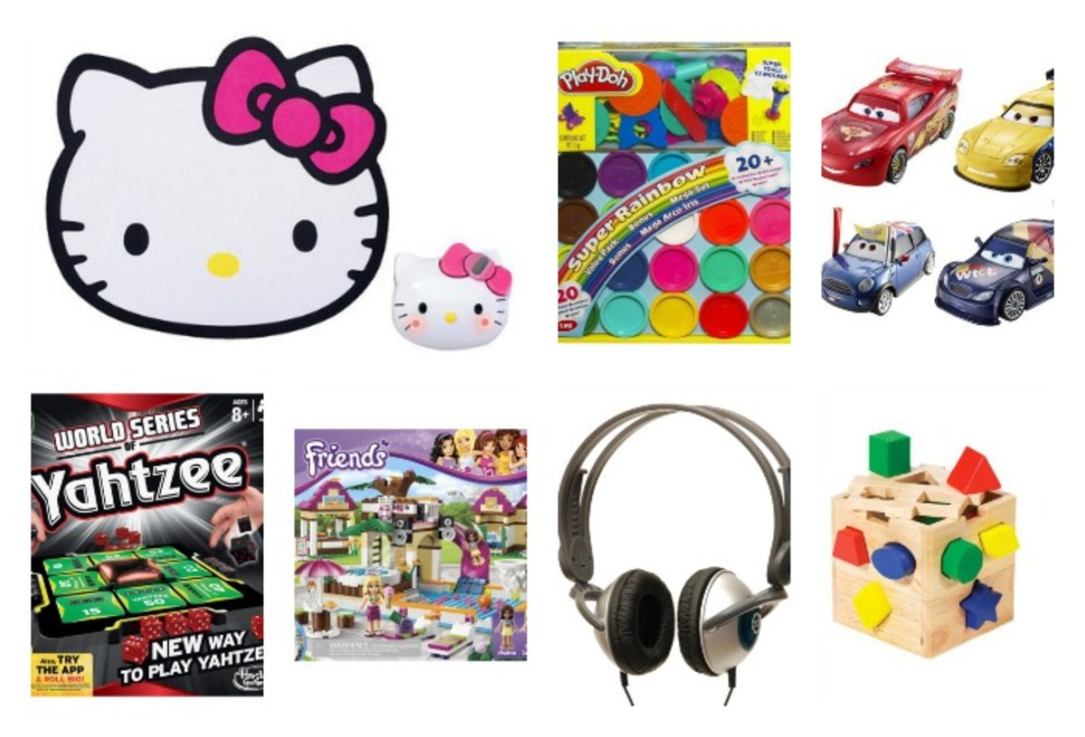 Easter basket surprises from target momtrends savings you can trade in used electronics and dvds for a target gift card here are some of our favorite ideas to create the ultimate easter basket negle Image collections