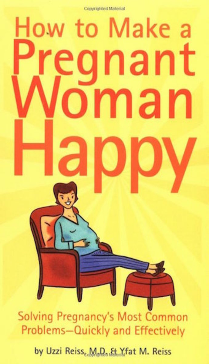 make a mom happy