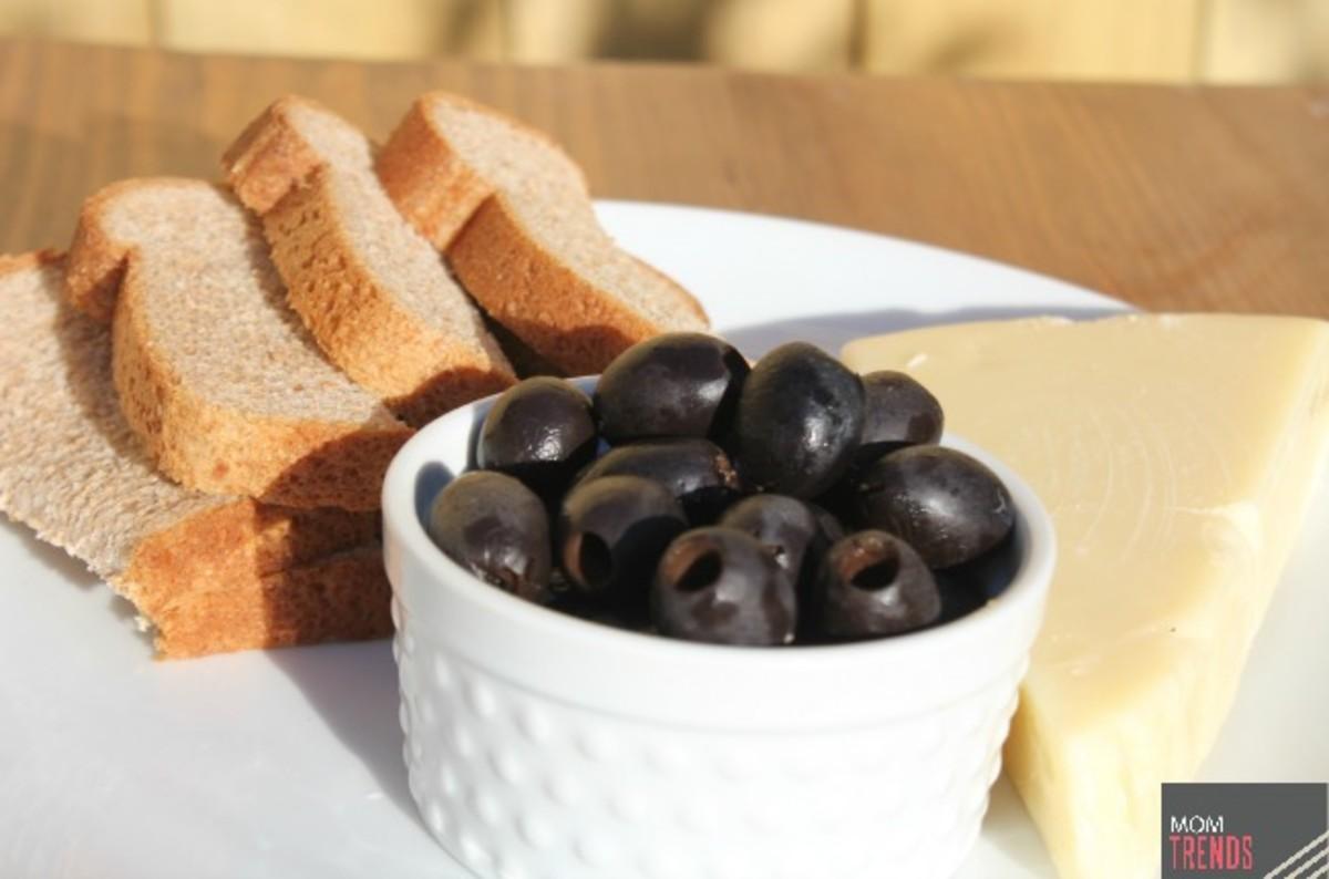 oliveingredients