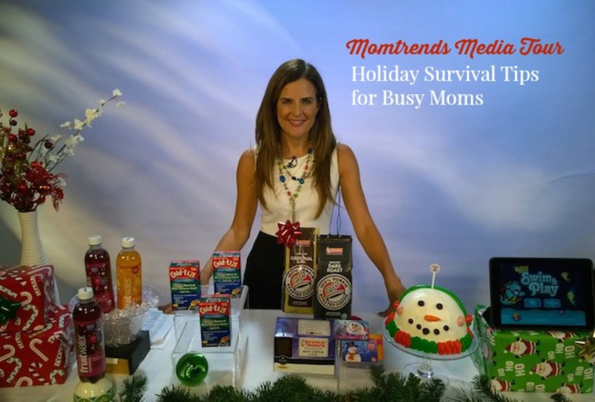 holiday finds for moms