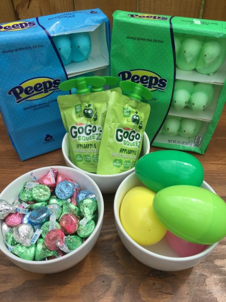 EasterBasketTreats