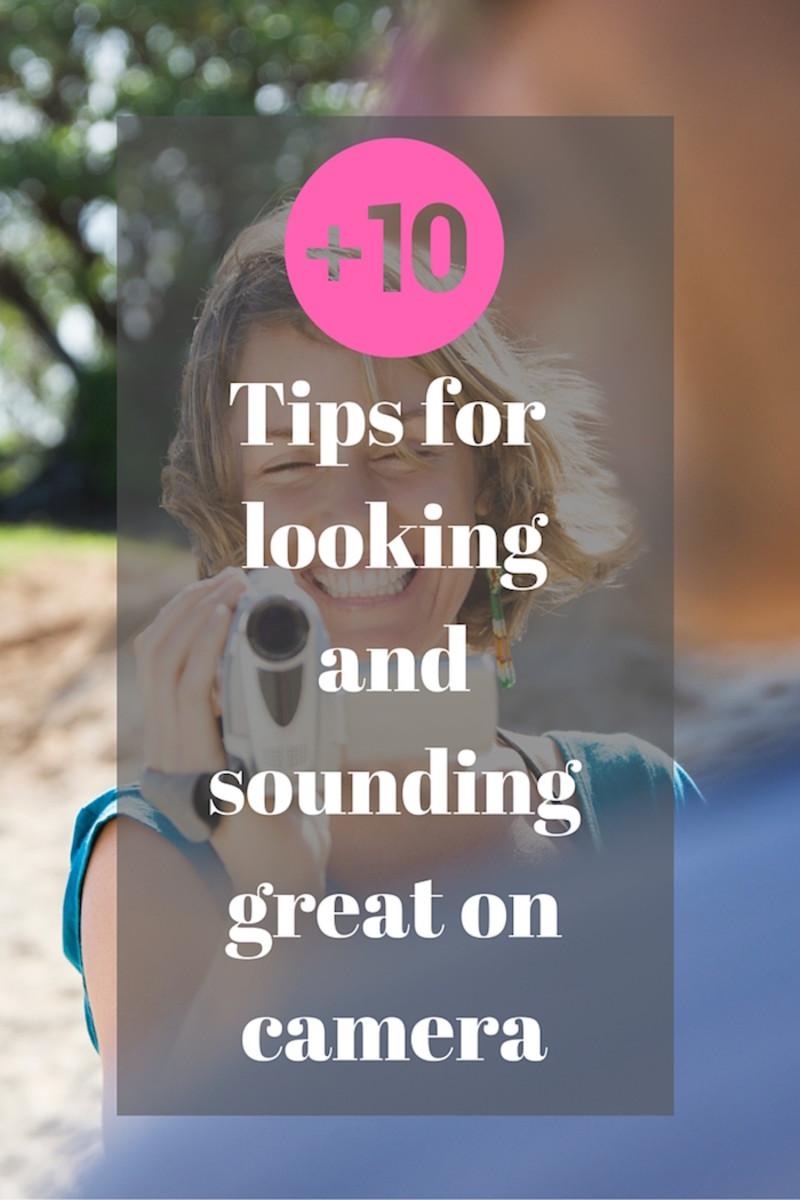 camera ready tips