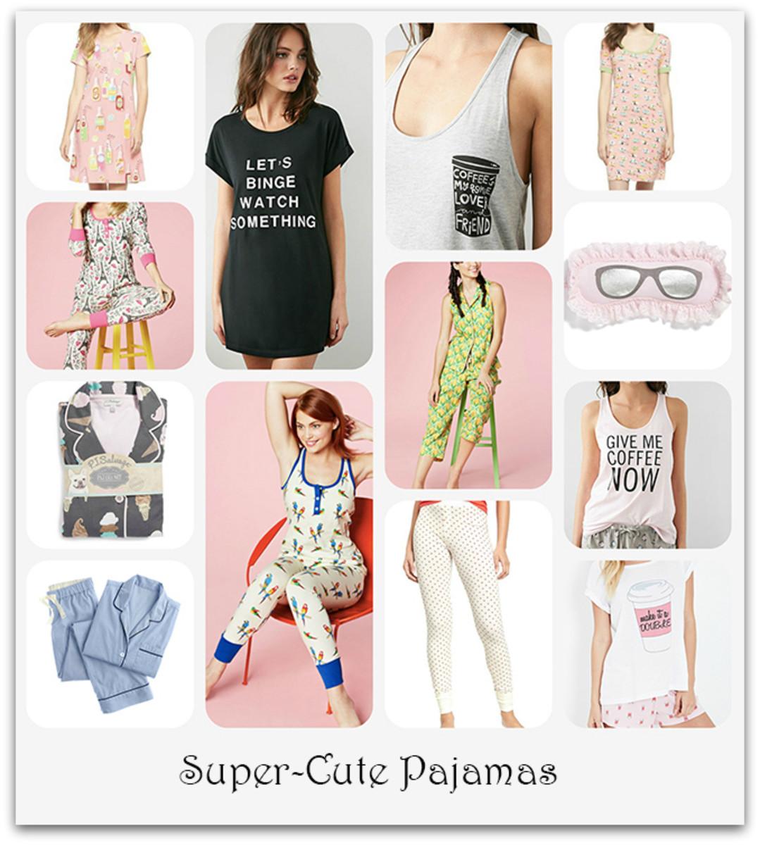 pajamas 2