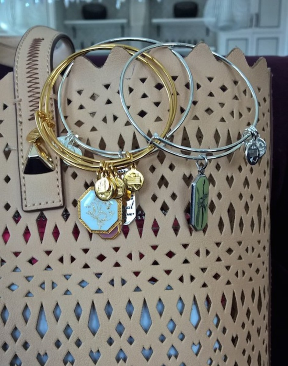 accessories for spring