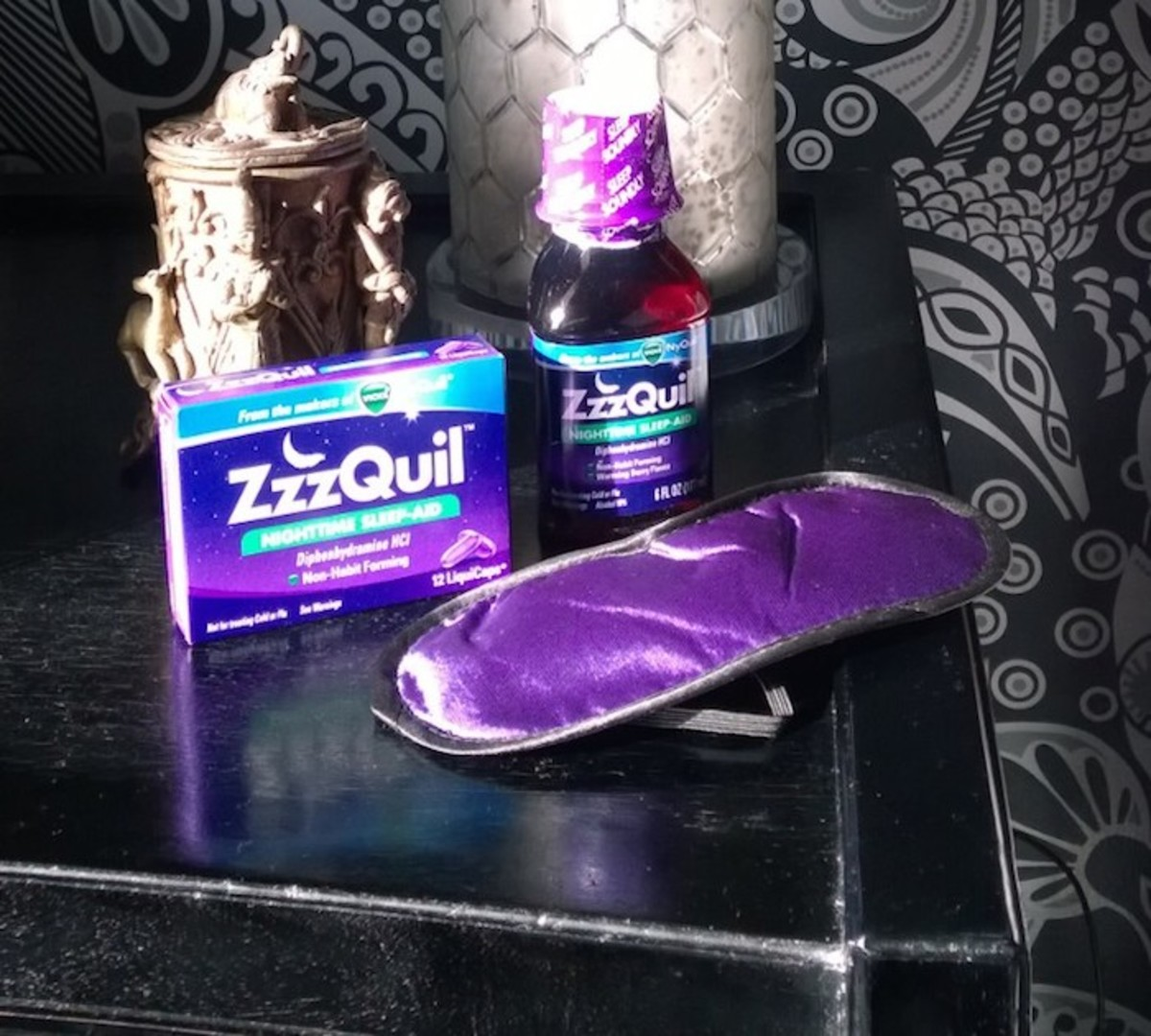 zzzquil for sleep