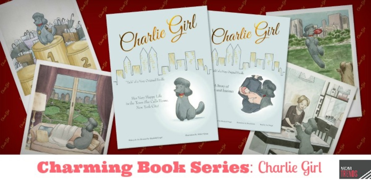 Charming Book Series