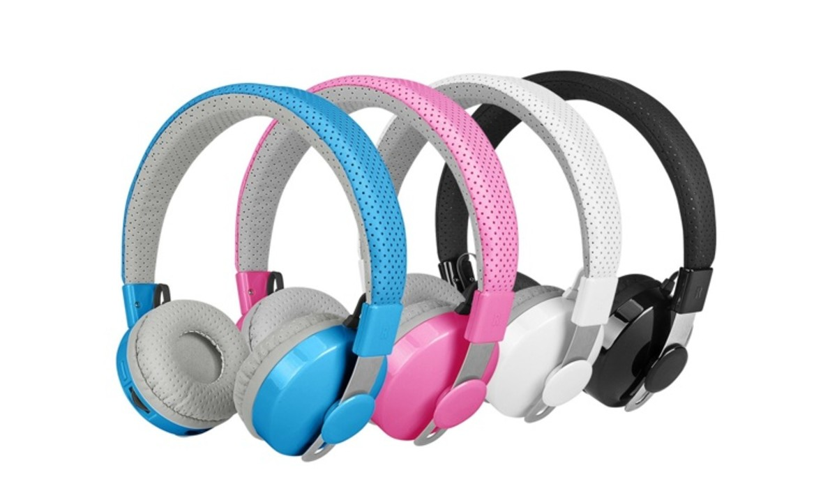 best headphones for kids