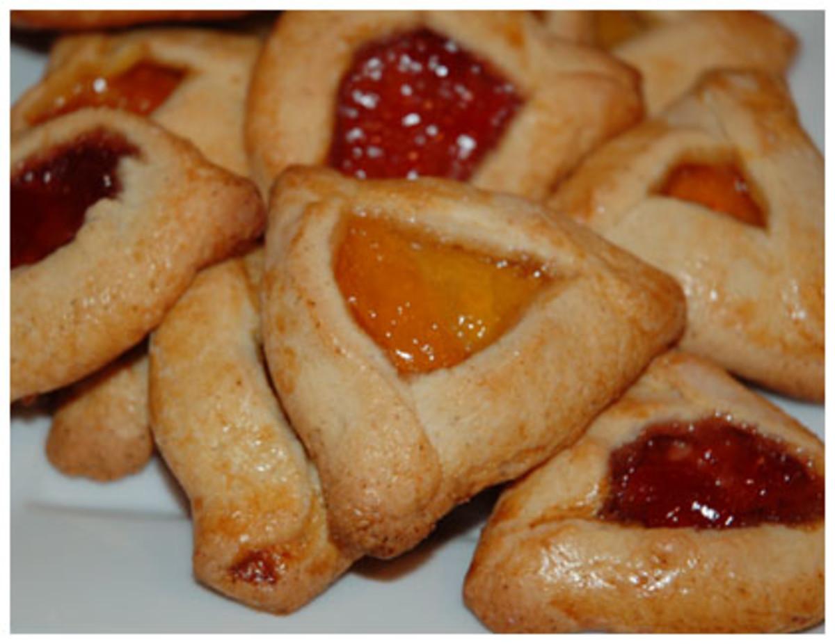 Photo from BakingandBooks.com