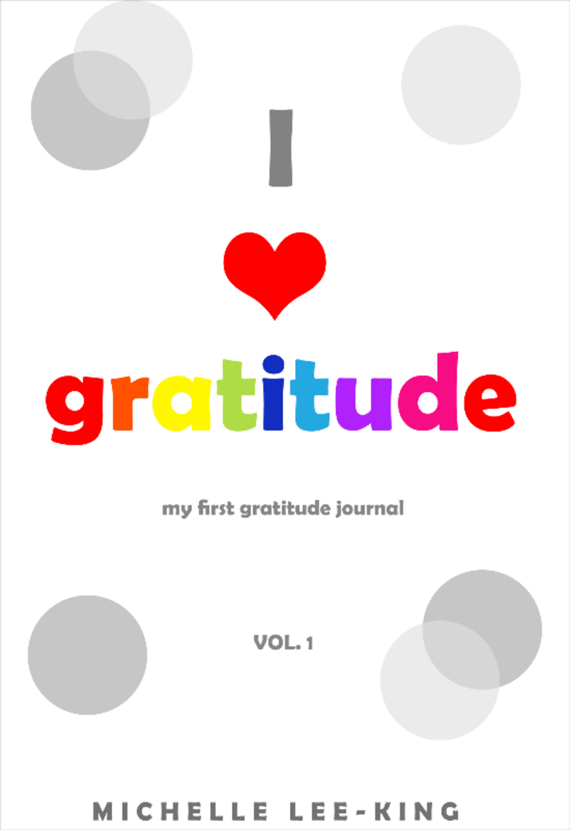 Gratitiude Journal