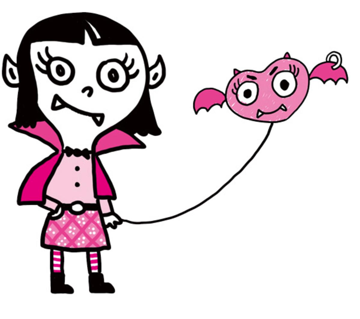 pinkaboos