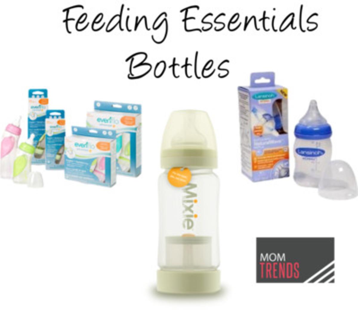 feeding:Bottles