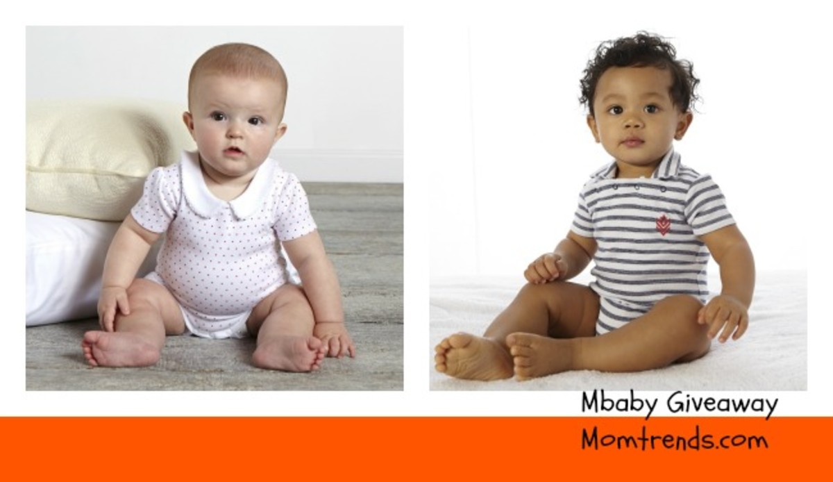 munchkin, mbaby, layette