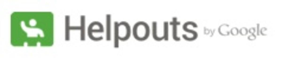 Helpout Logo