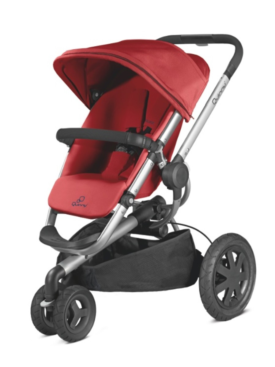 new strollers