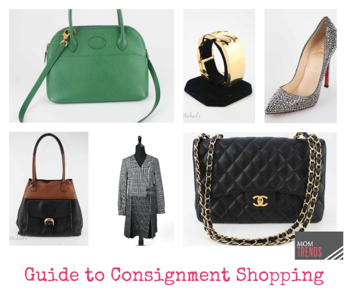 Guide to Consignment Shopping
