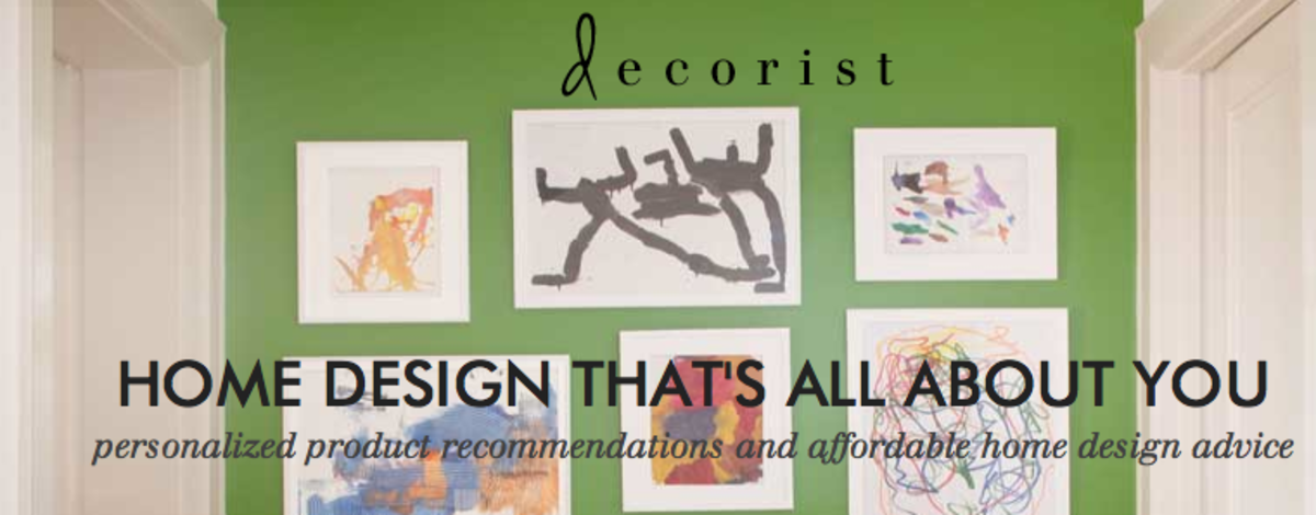 Easy and Affordable Design Advice from Decorist