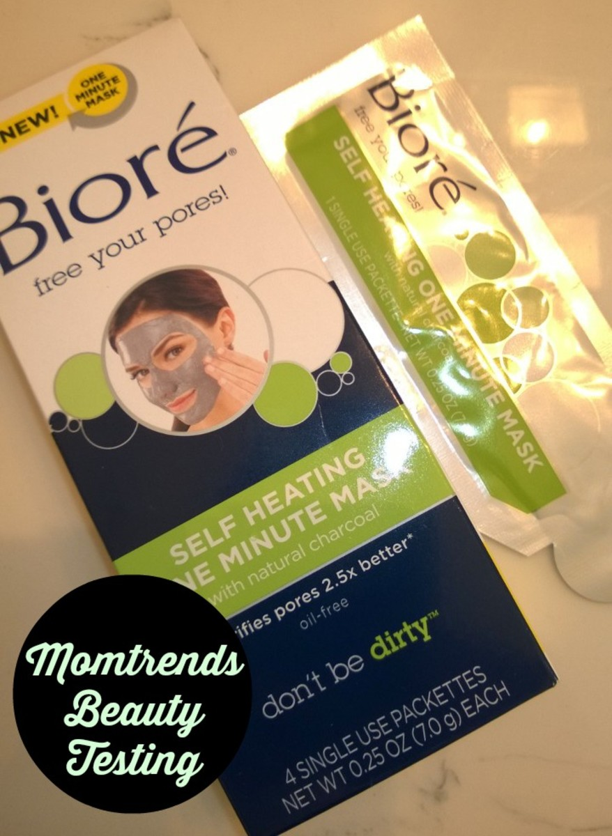 biore face mask