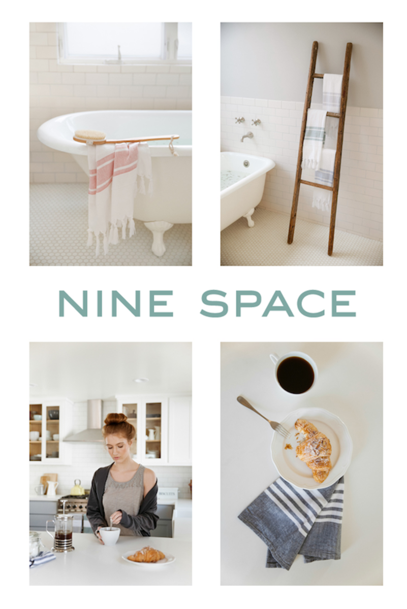 Nine Space, home decor, decorating trends