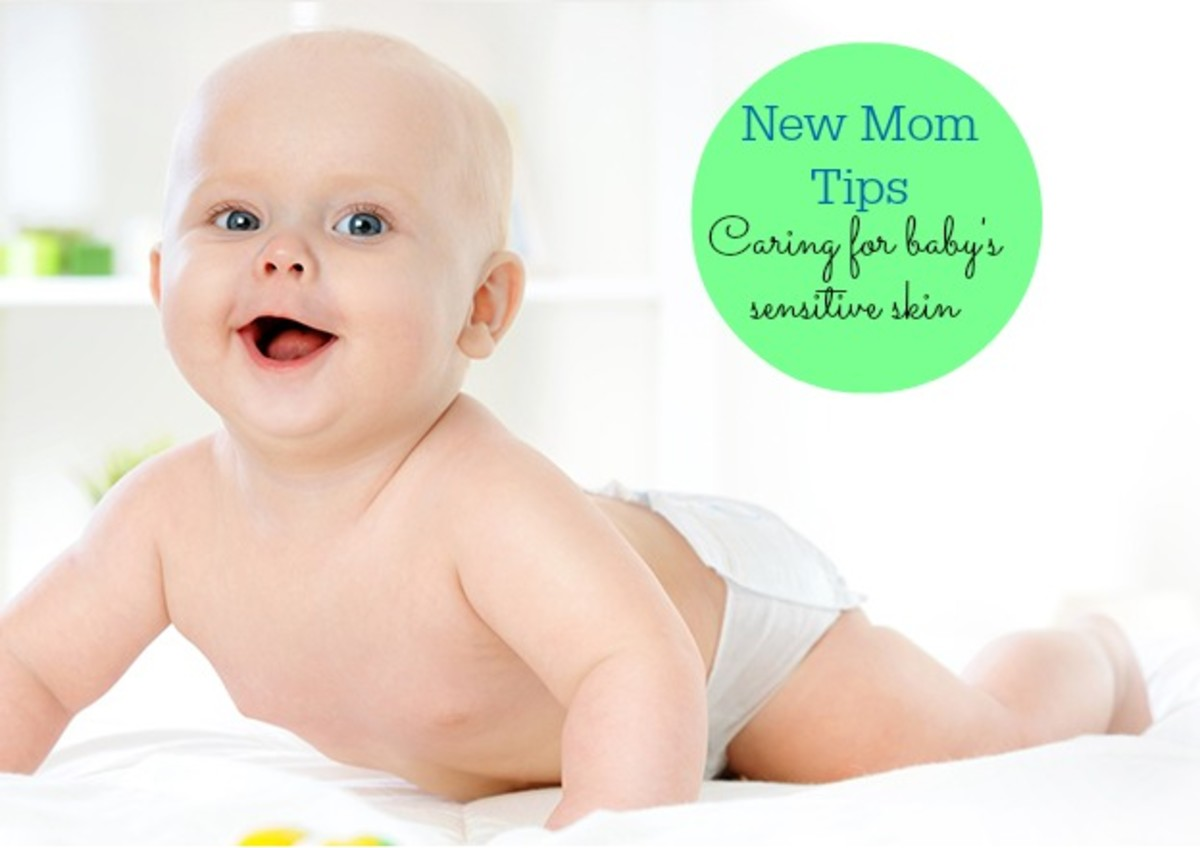 Introducing CeraVe® Baby
