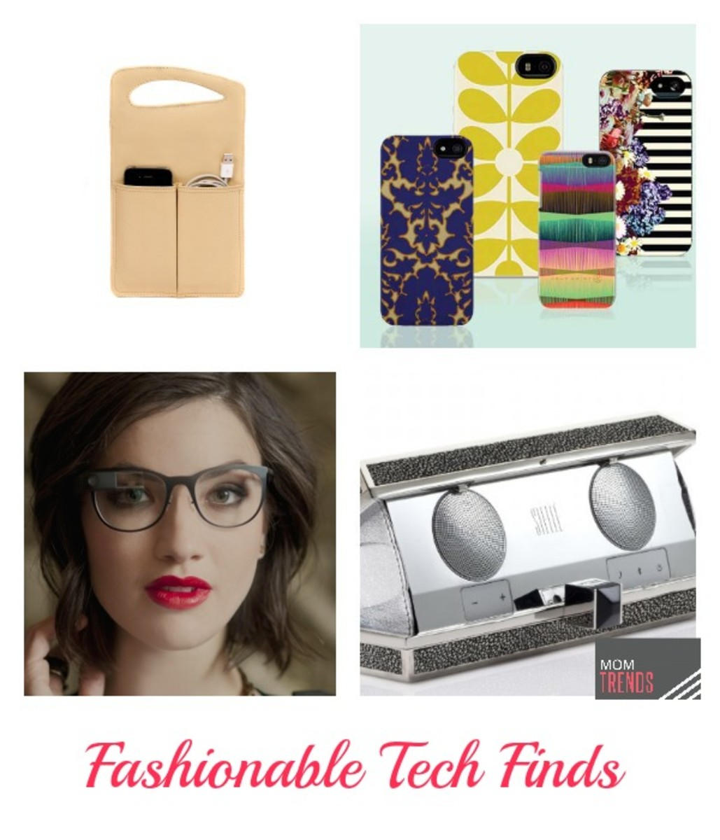 Fashionable Tech Finds