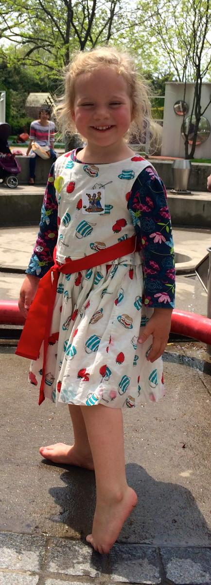 Joules Dresses