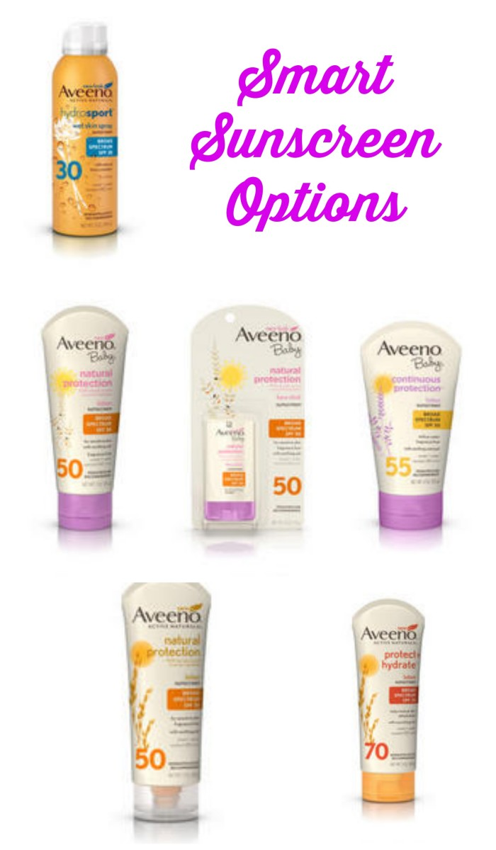 smart sunscreen options