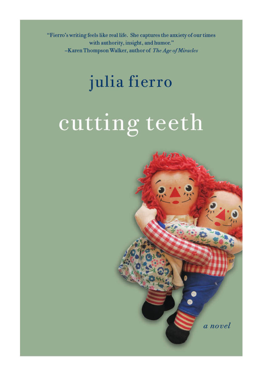 Cutting Teeth Book Review
