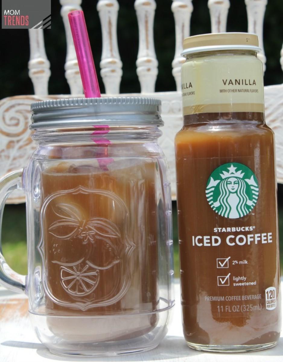 starbucksvanillaicedcoffee