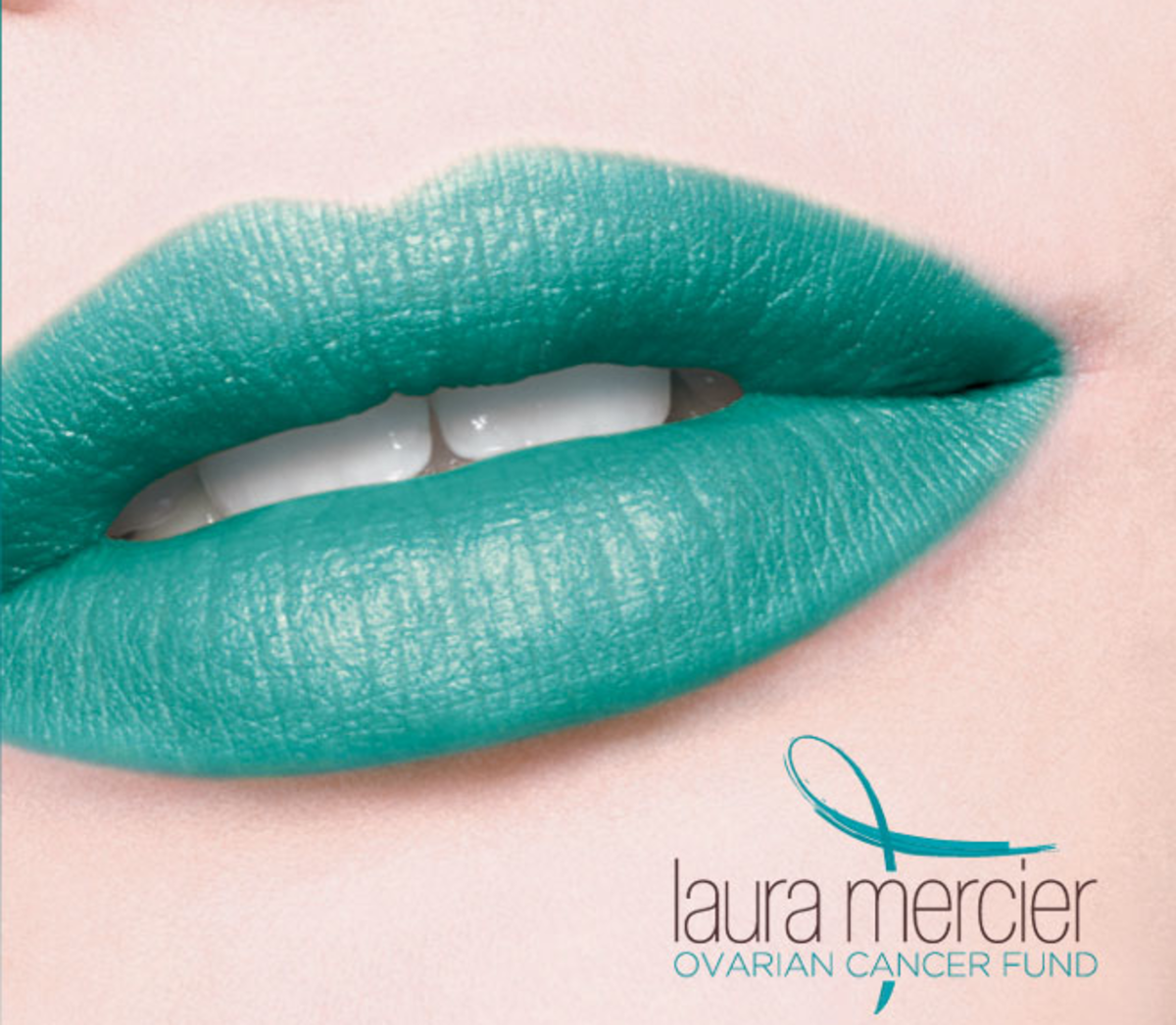 Laura Mercier Ovarian Cancer Fund