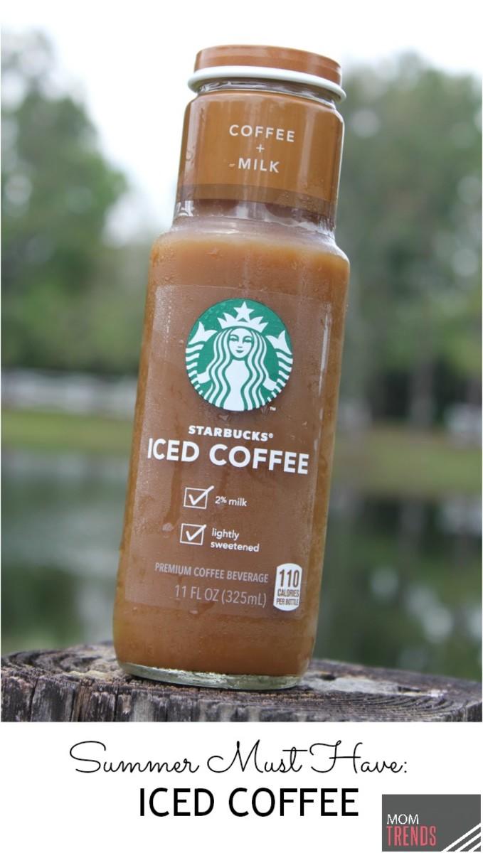starbucksicedcoffee