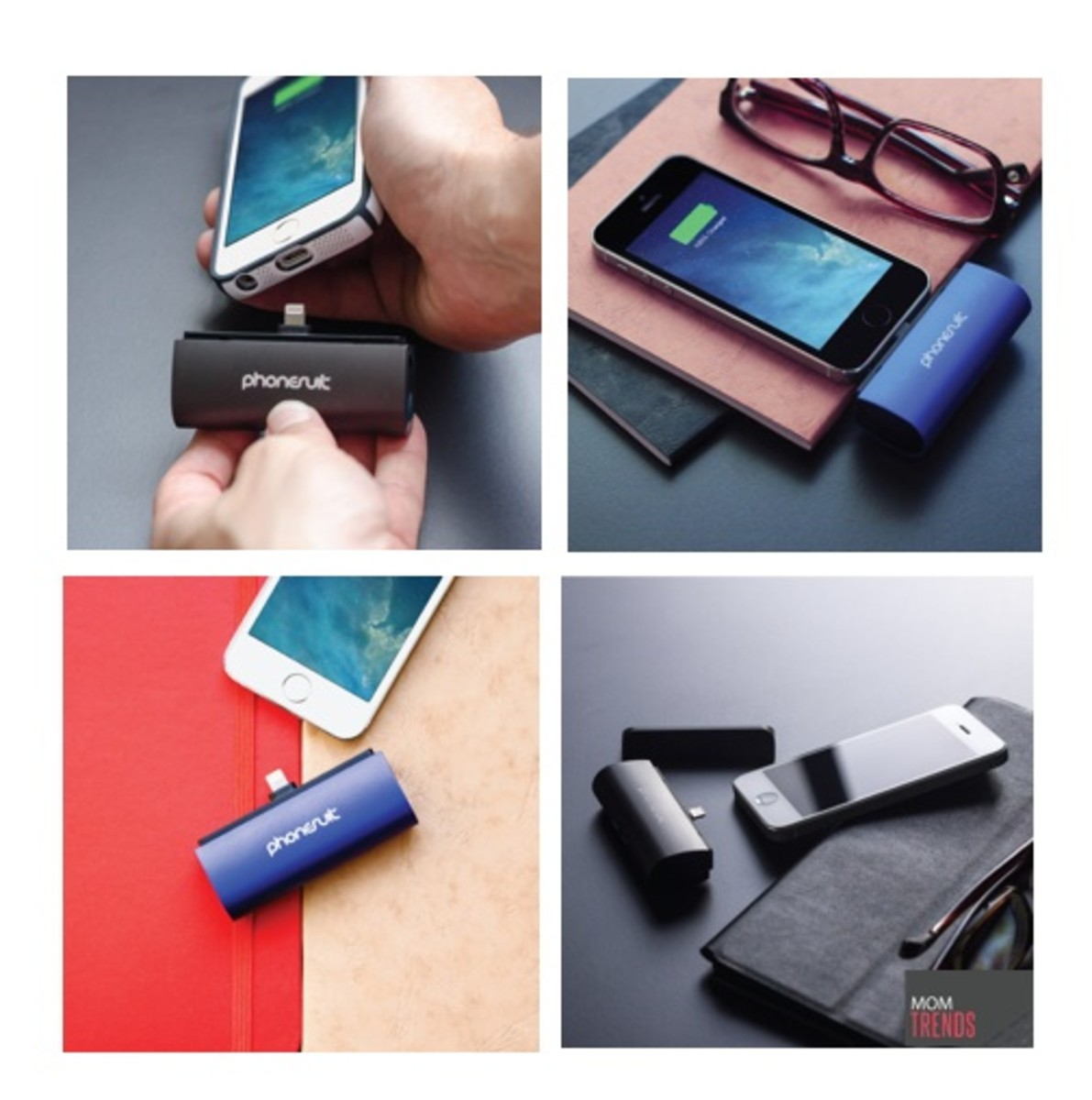 phone battery cases
