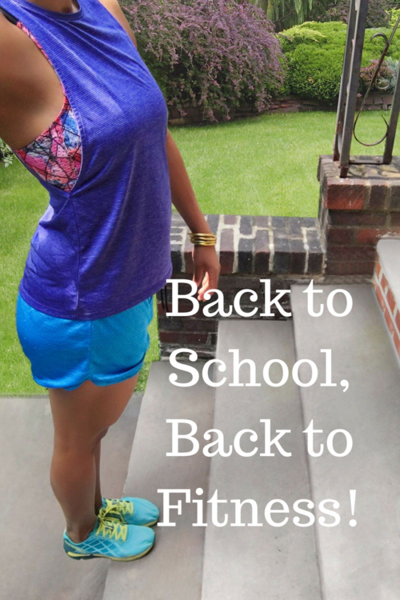 Back to School, Back to Fitness!
