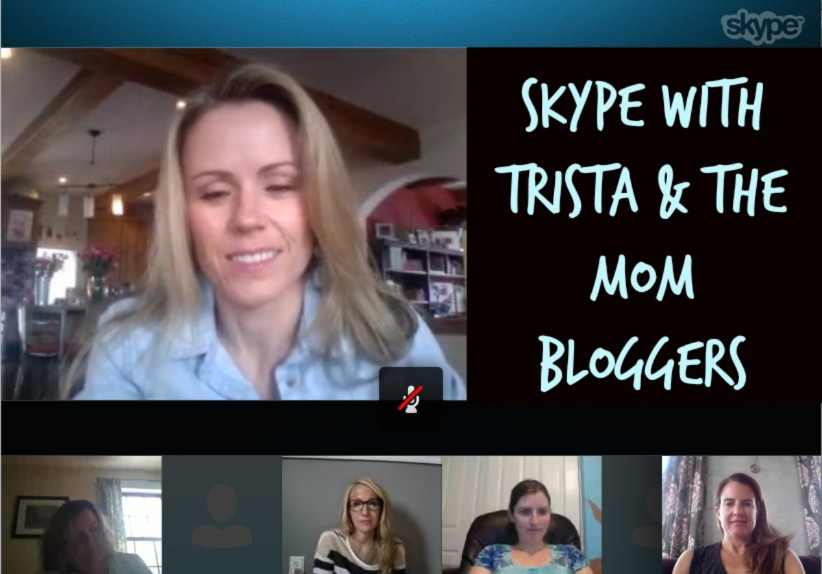 skype with Trista