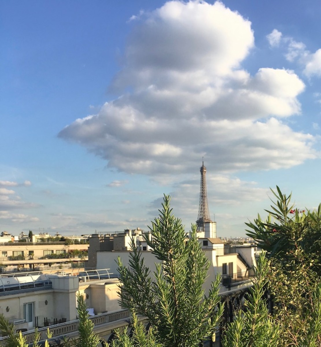 Paris Tips for a Quick Visit
