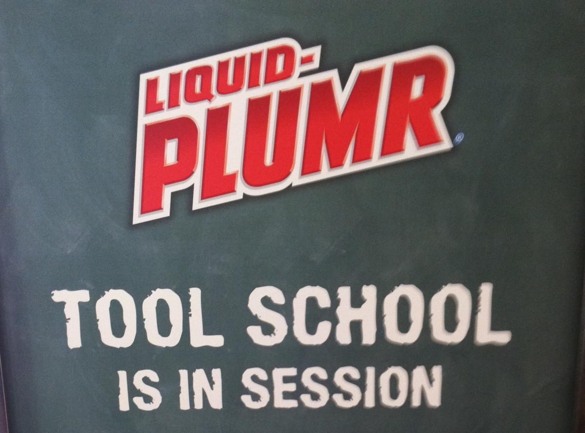 Liquid Plumr Logo Zoom Link