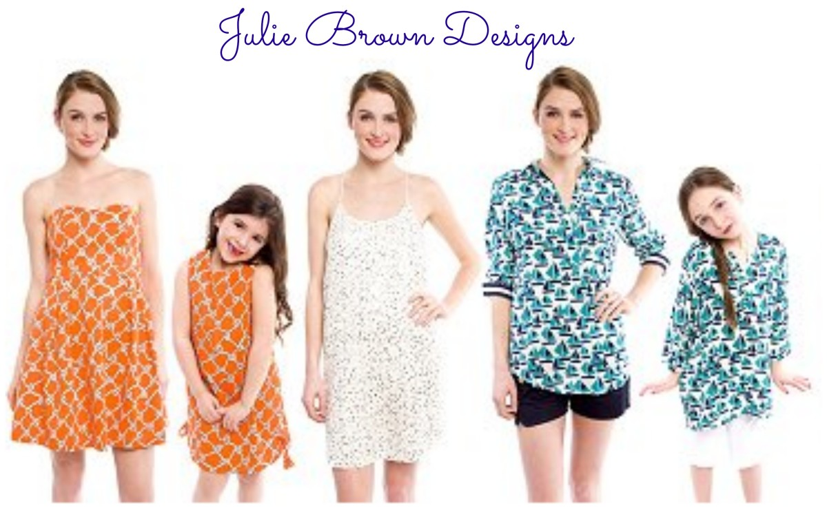 julie brown designs