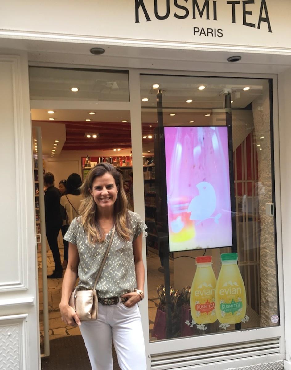 Shop in the Marais