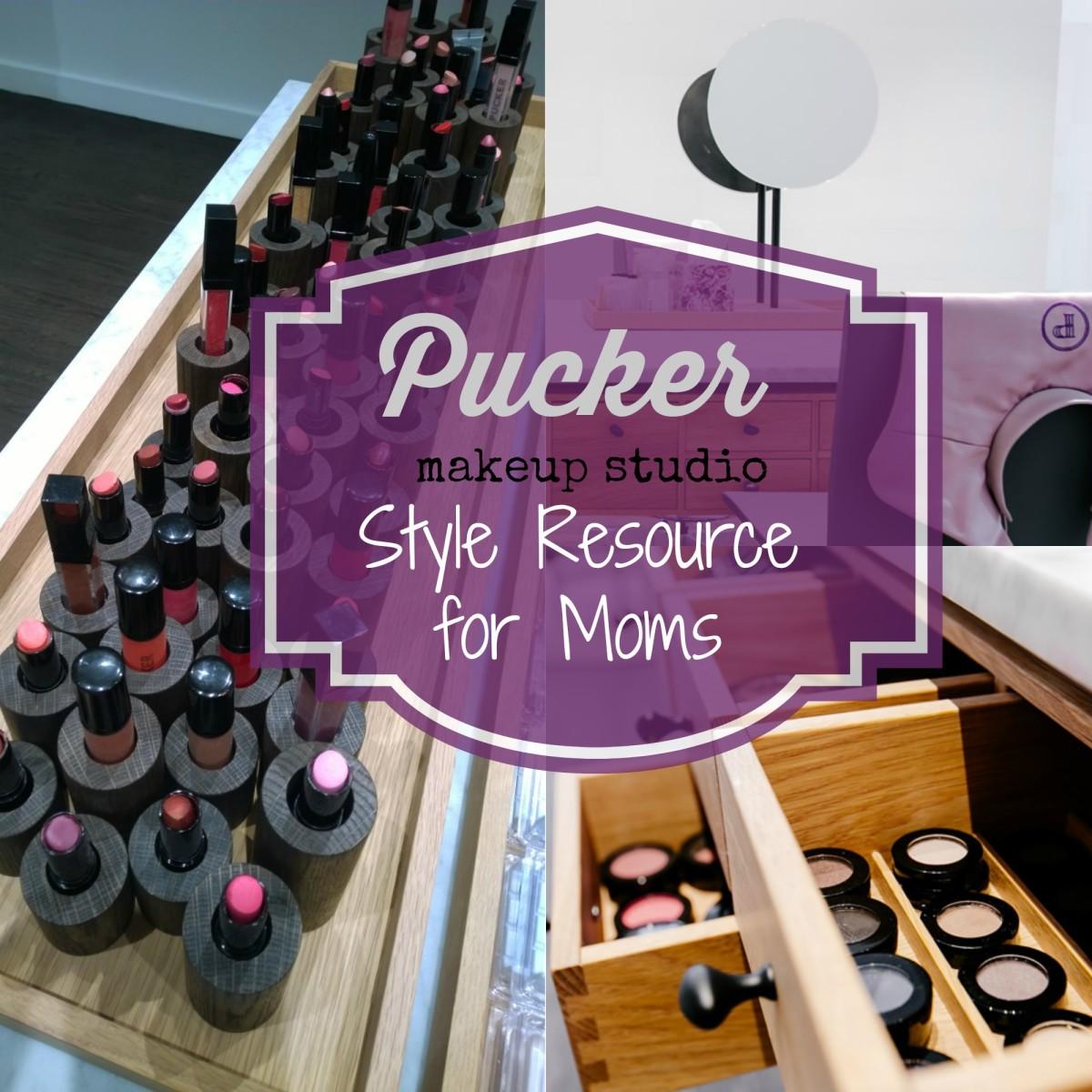 Pucker Studio Anniversary