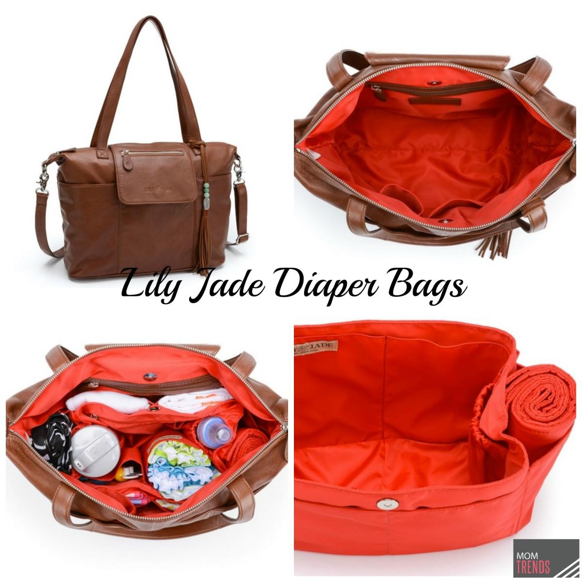 Lily Jade main