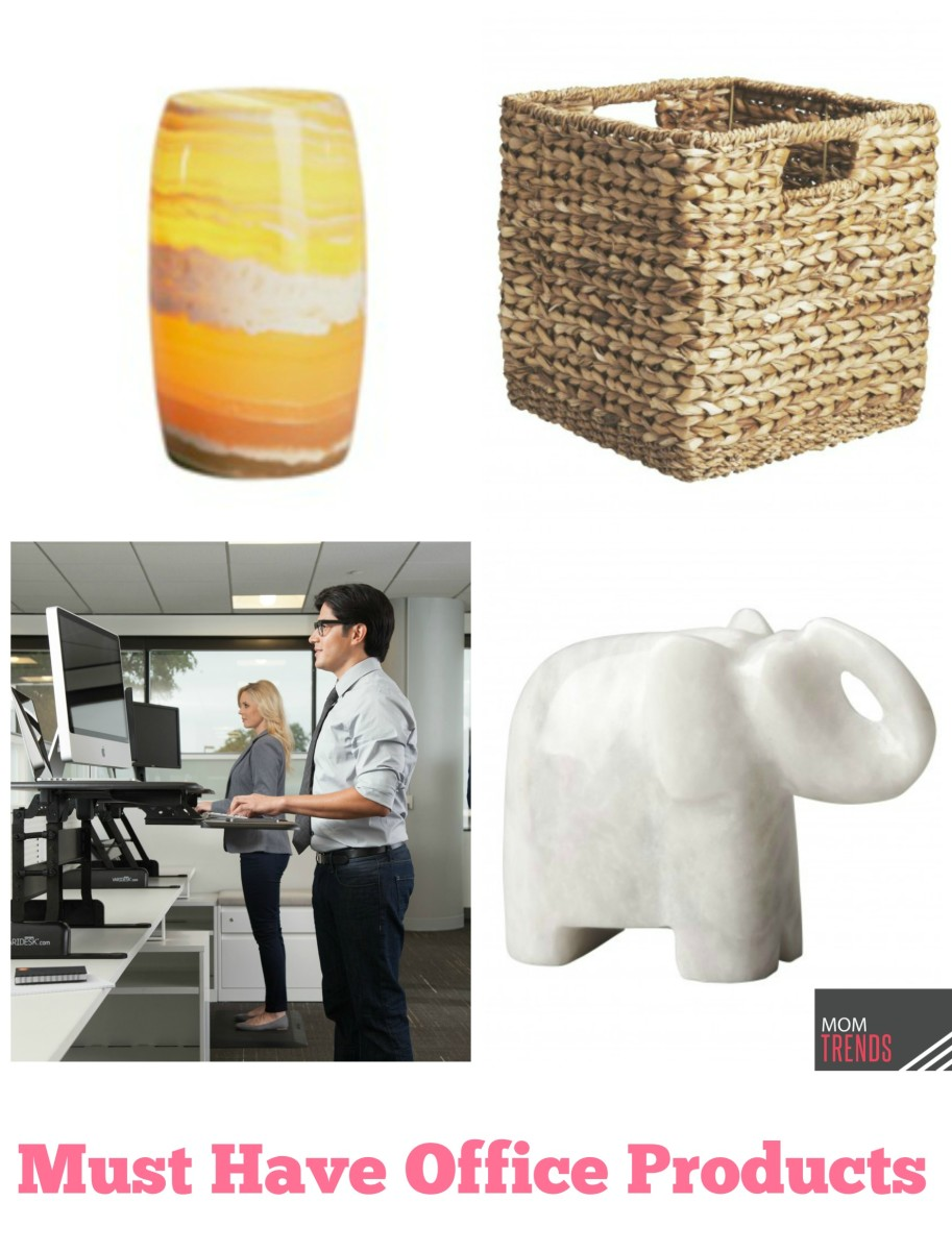 Must Have Office Products