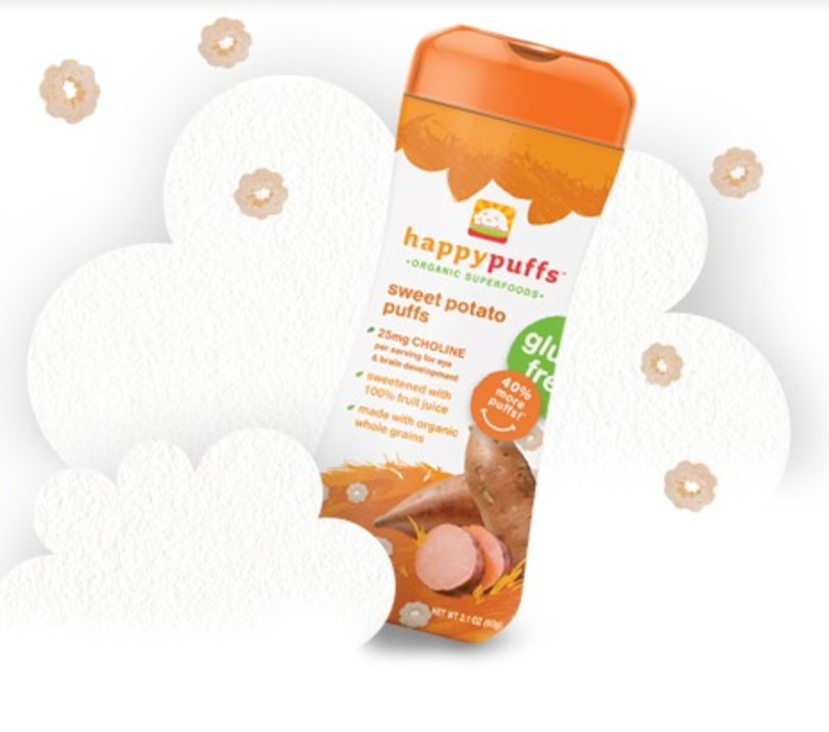 Happy Puffs