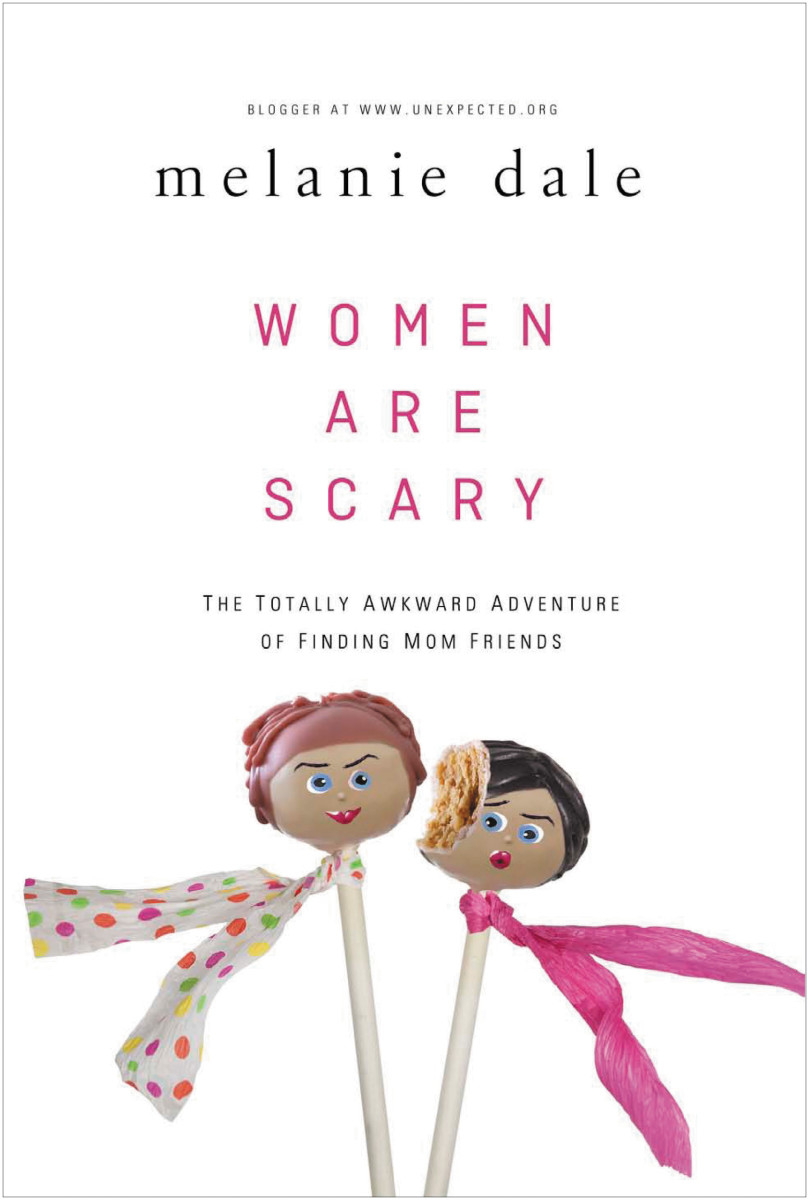 Book Club Pick: Moms Are Scary
