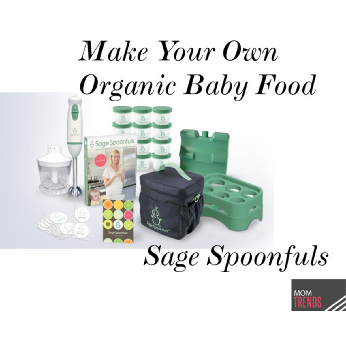 sage spoonfuls