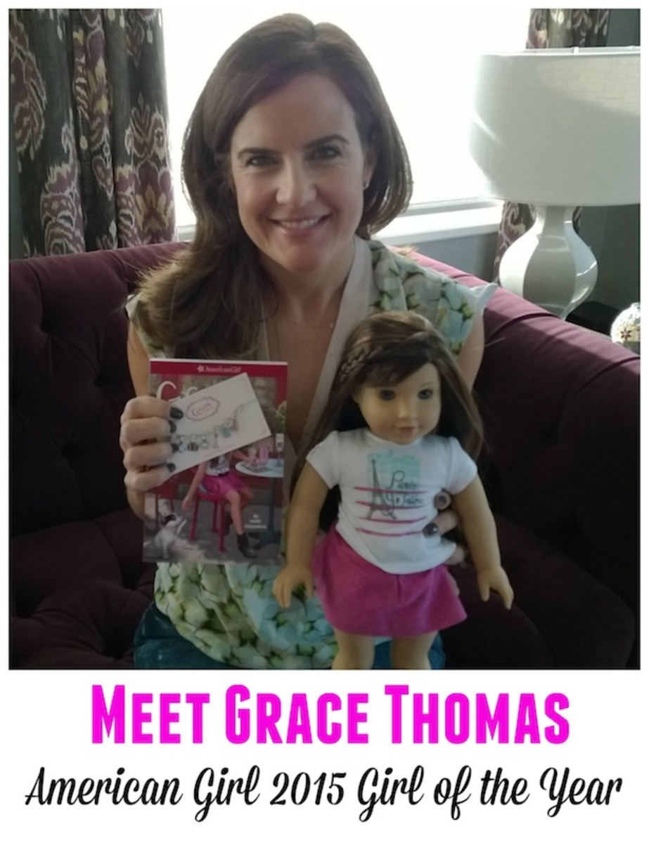 Grace Thomas